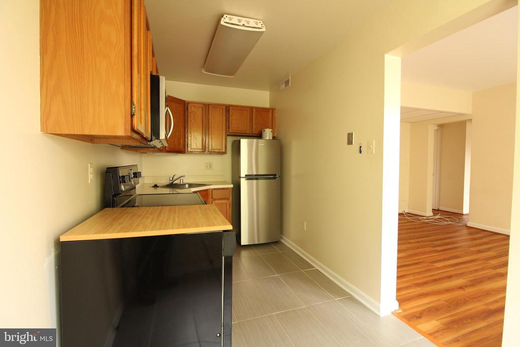 1801 Key Blvd #509, Arlington, VA 22201