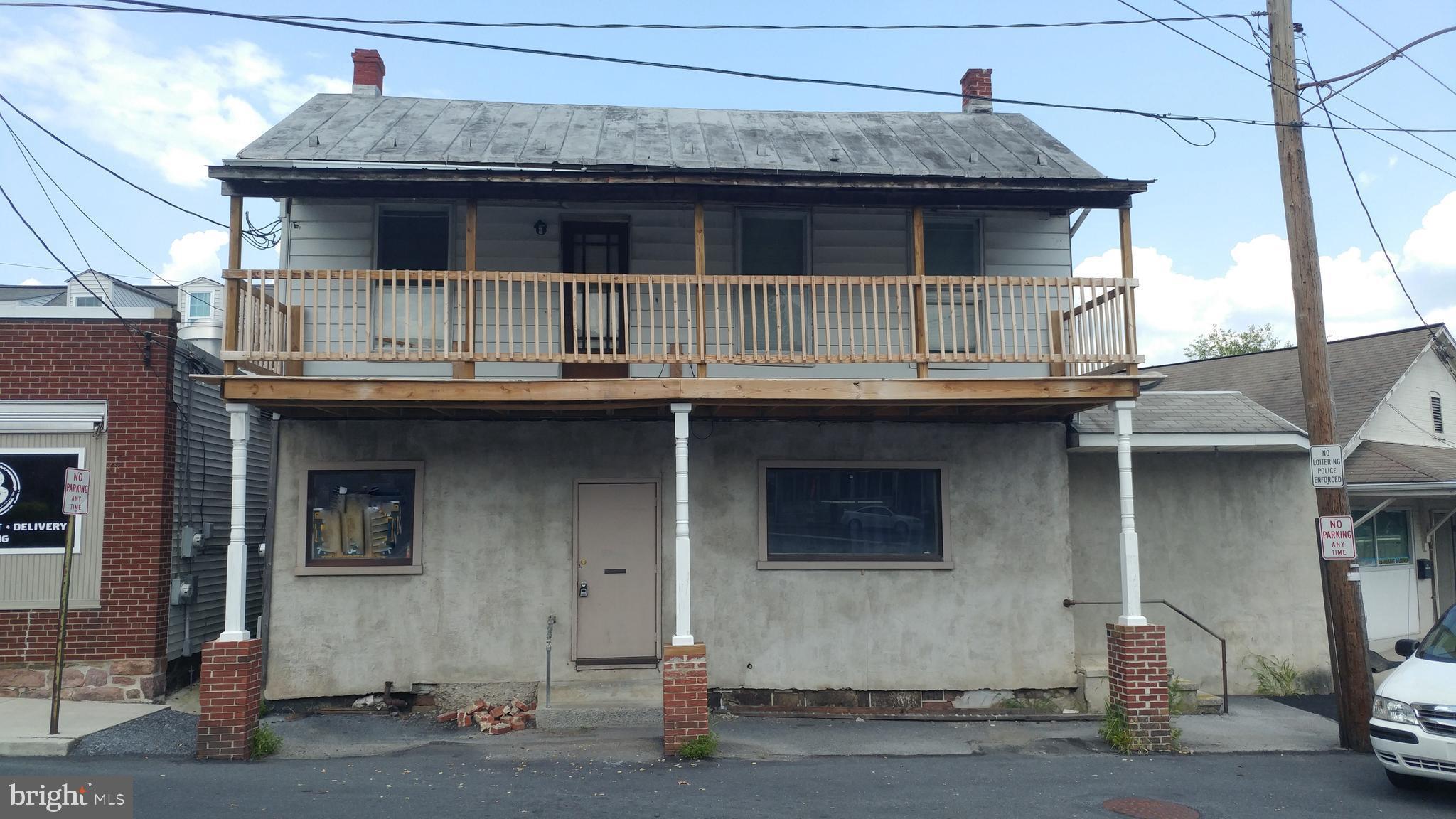 103 VALLEY STREET EXT, MARYSVILLE, PA 17053