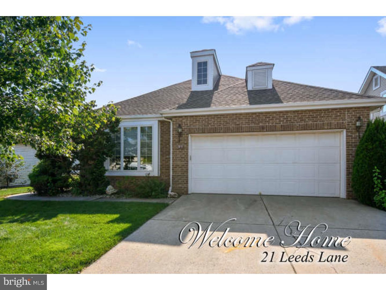 21 Leeds Lane Monroe, NJ 08831
