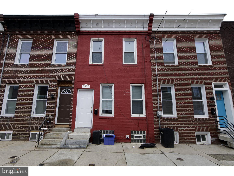 2035 Watkins Street Philadelphia, PA 19145