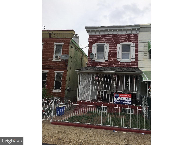 2035 E Clearfield Street Philadelphia, PA 19134