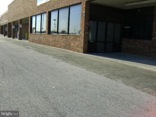 320 Fairfax Pike #10 Retail Space Stephens City VA 22655