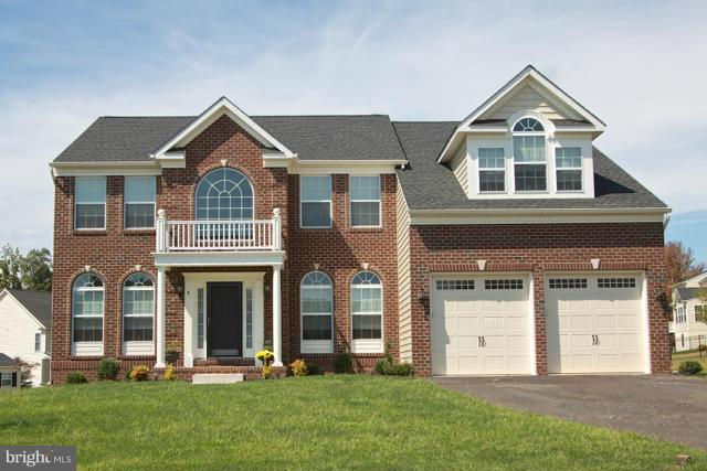 4000 FORGE CROSSING COURT, PERRY HALL, MD 21128