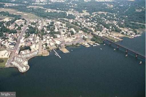 649 Water St, Havre de Grace, MD Lots and Land Property Listing