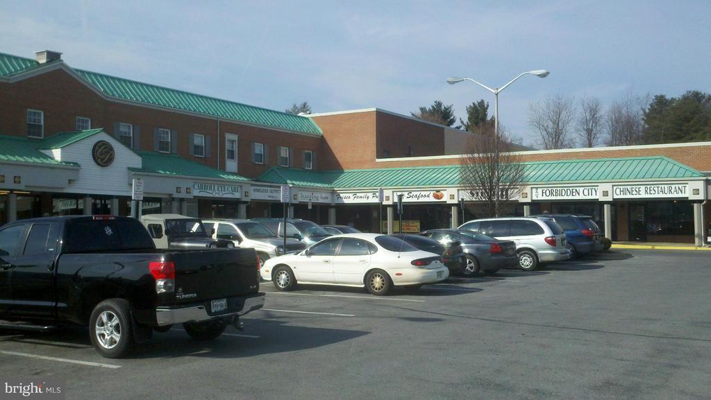 250 ENGLAR ROAD, WESTMINSTER, CARROLL Maryland 21157, ,Commercial Lease,For Rent,ENGLAR,MDCR195512