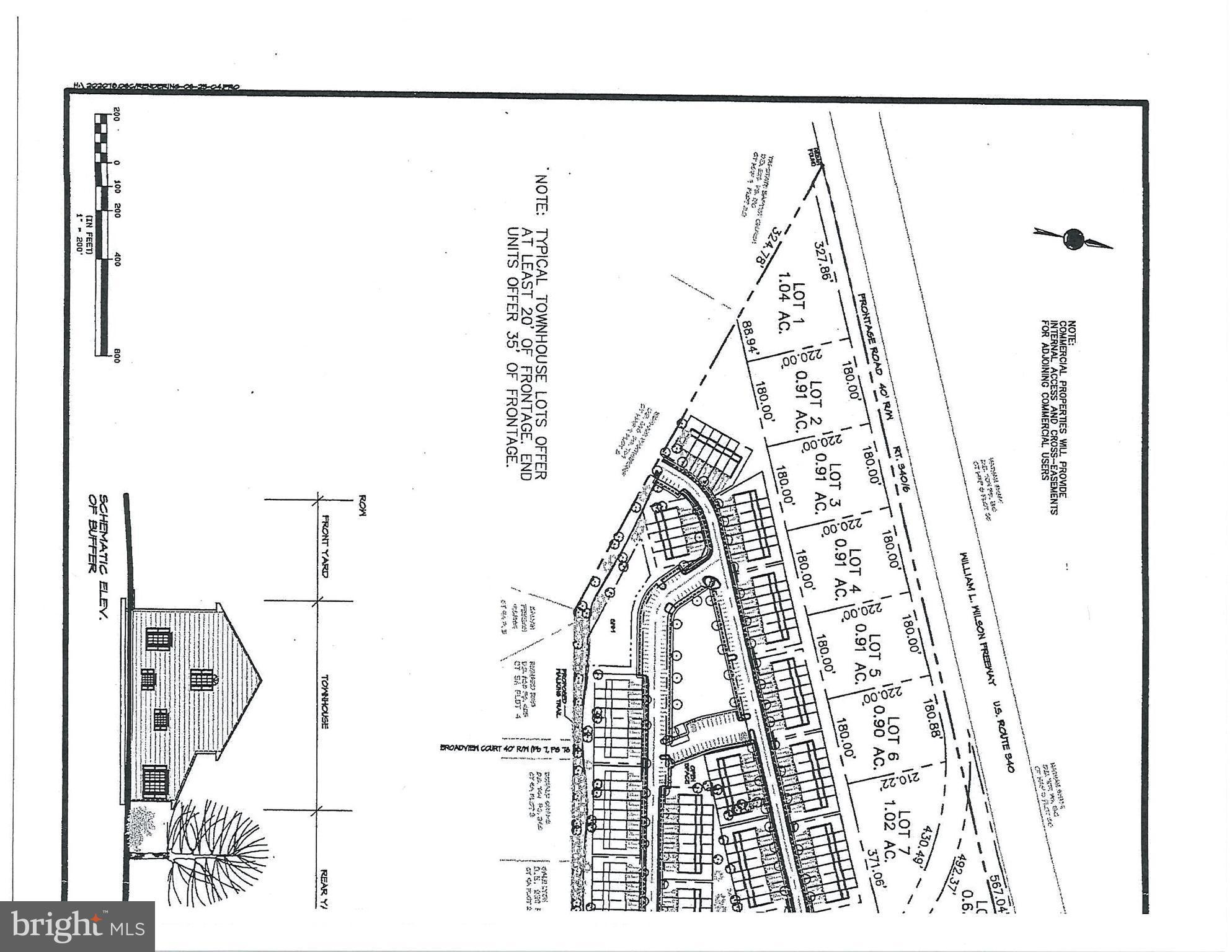 SOMERSET BOULEVARD, CHARLES TOWN, WV 25414