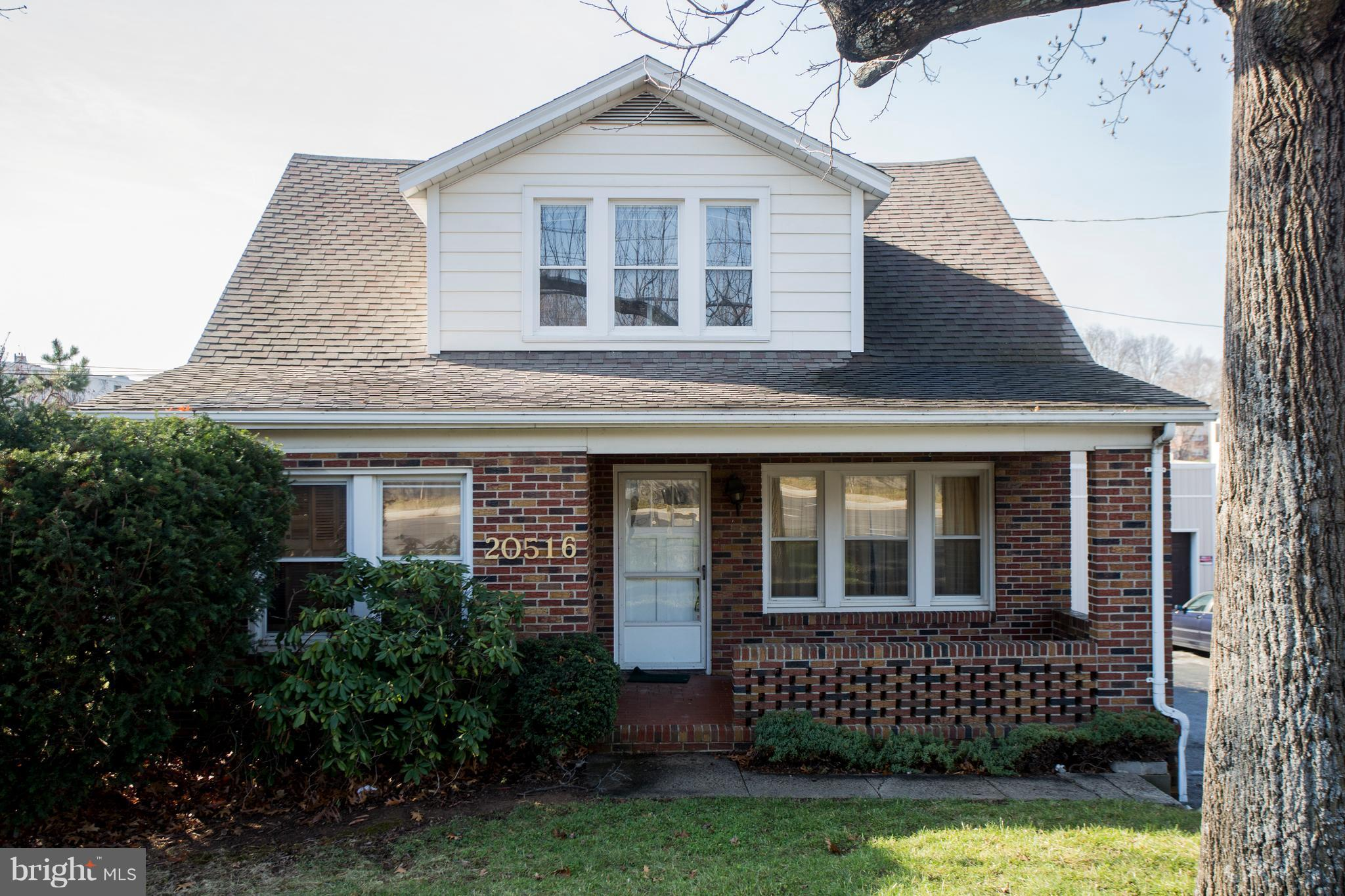 20516 FREDERICK ROAD, GERMANTOWN, MD 20876