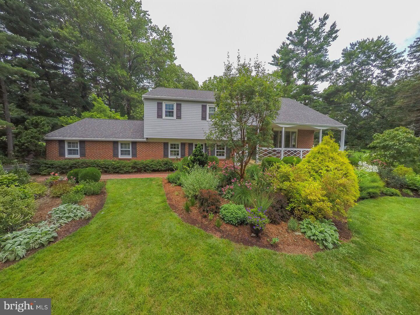 1603 E BOOT ROAD, West Chester, PA 19380