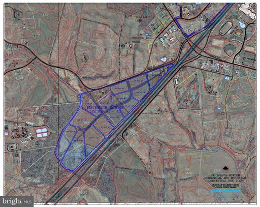 Property for sale at Nalles Mill Rd, Culpeper,  Virginia 22701