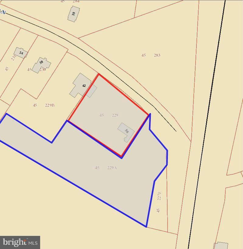56 PORTER LANE, FREDERICKSBURG, VA 22405