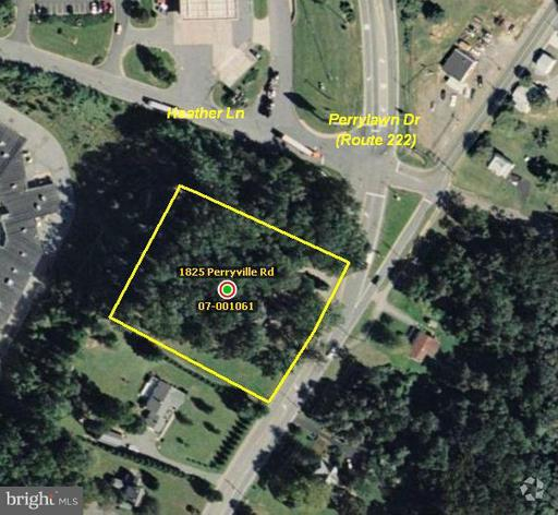 Property for sale at 1825 Perryville Rd, Perryville,  MD 21903