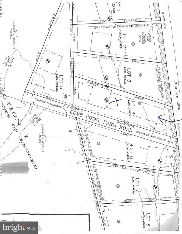 BAR NECK ROAD, TILGHMAN, MD 21671