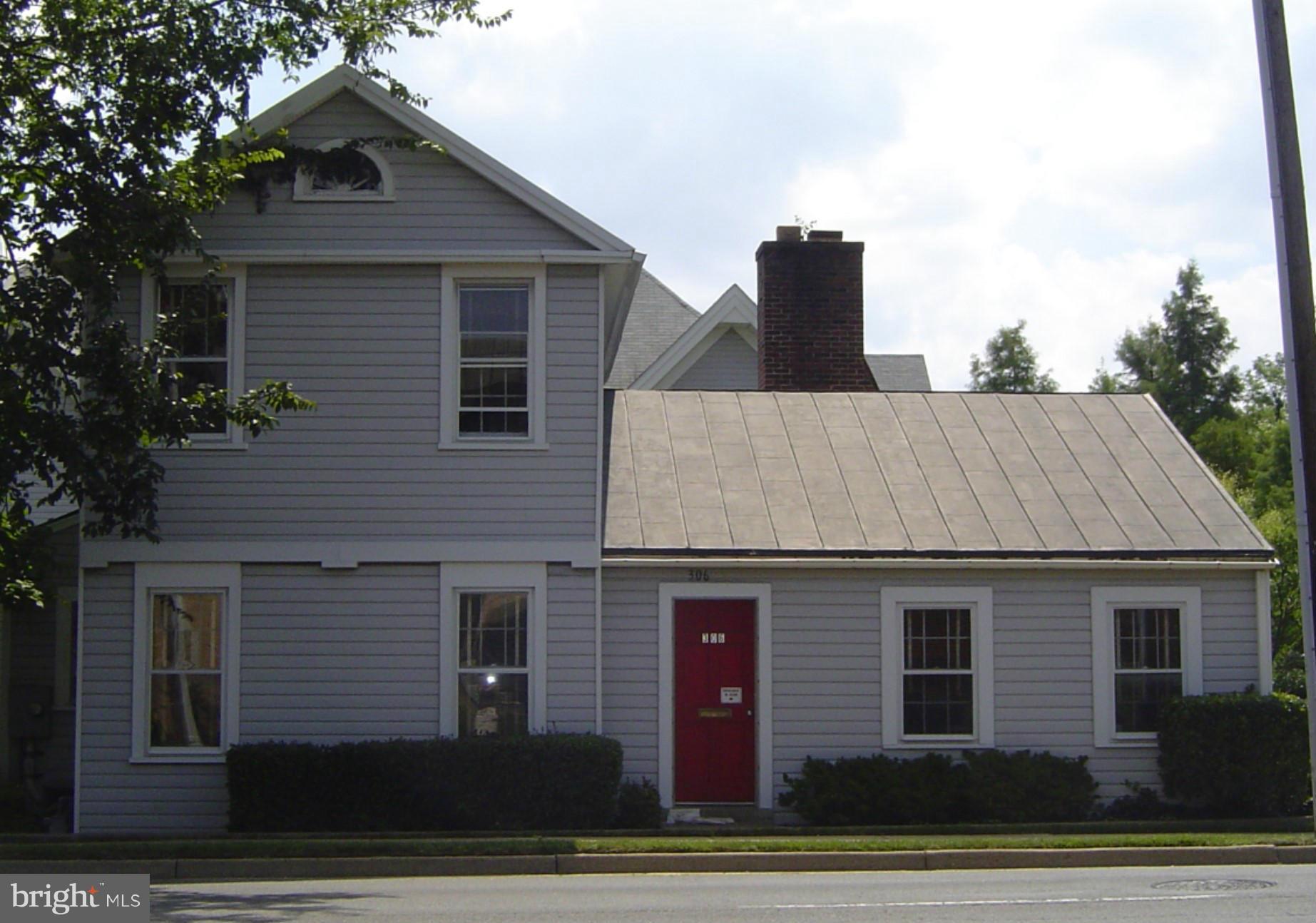 306 WASHINGTON STREET, FALLS CHURCH, VA 22046