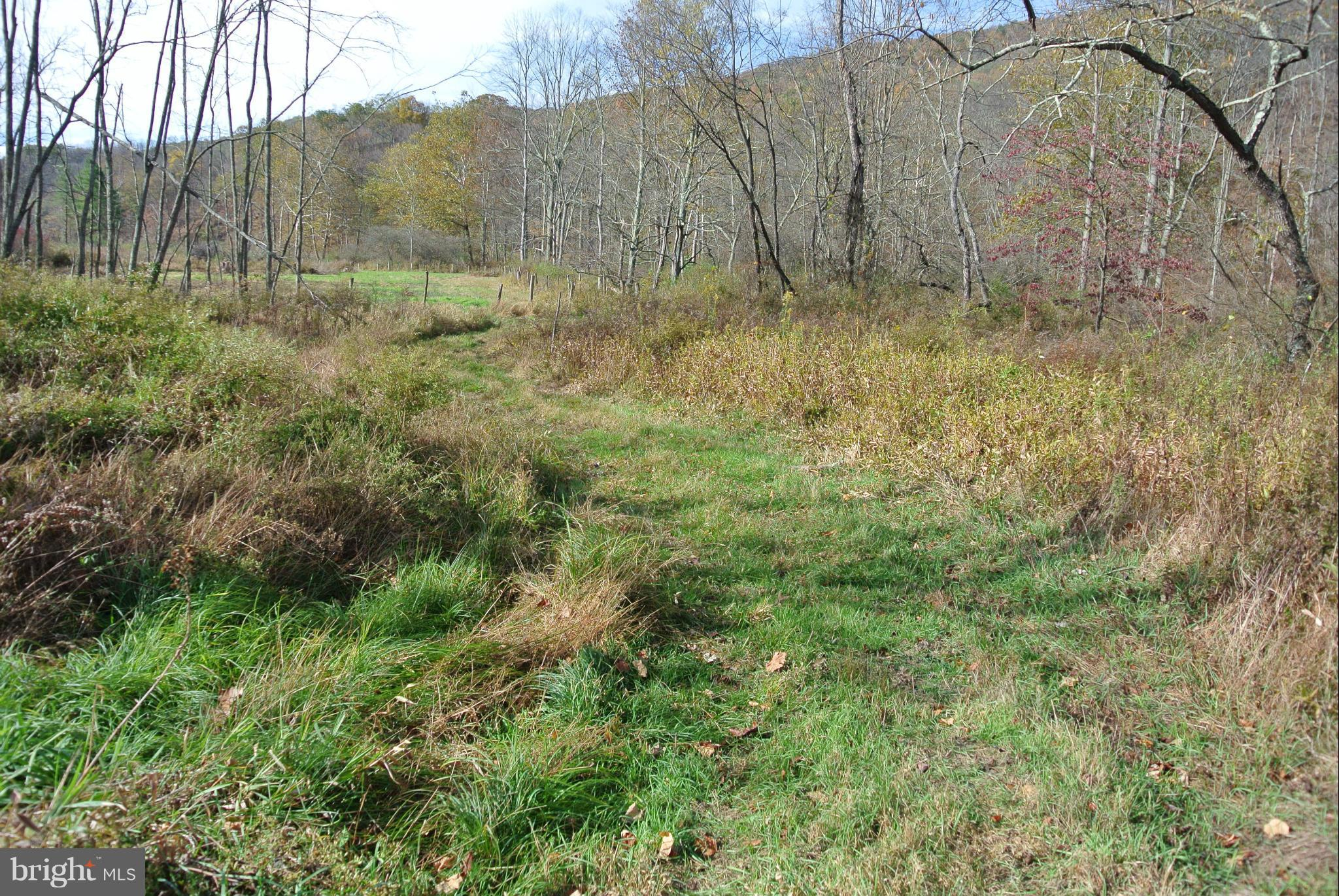 FLINTSTONE CREEK ROAD, BEDFORD, PA 15522
