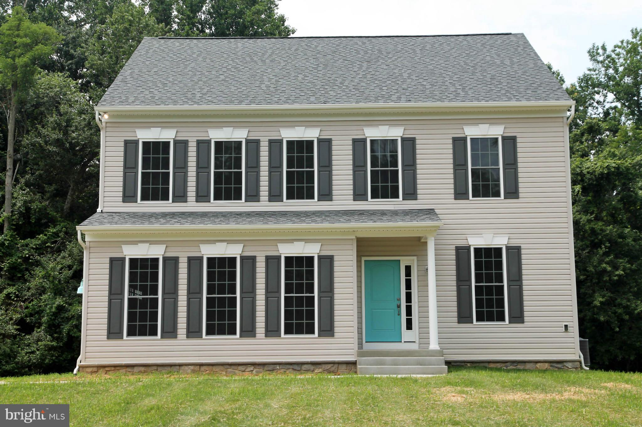 3536 SCARBORO ROAD, STREET, MD 21154