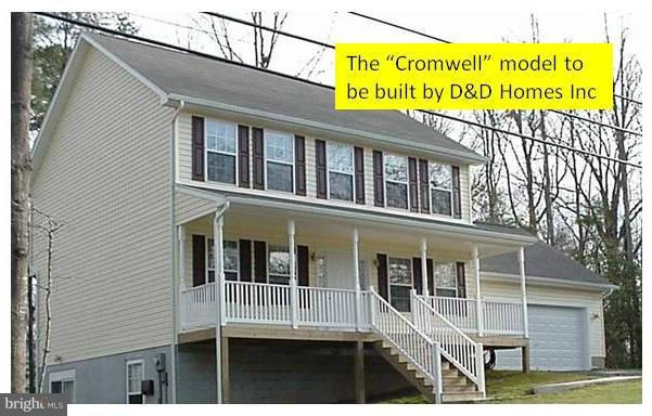 85 DANIELLES WAY, DOWELL, MD 20629