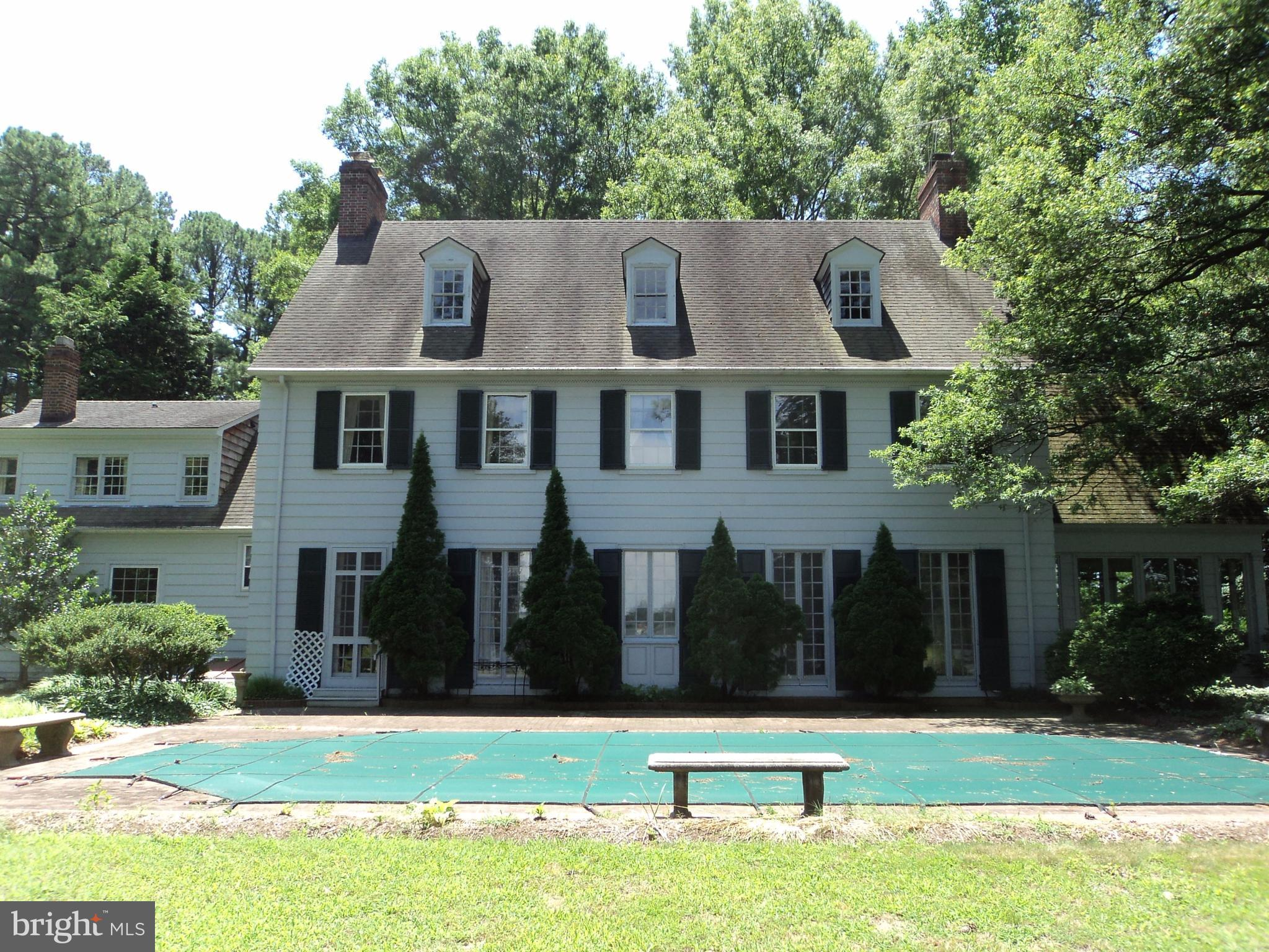 0 DONCASTER ROAD, EASTON, MD 21601