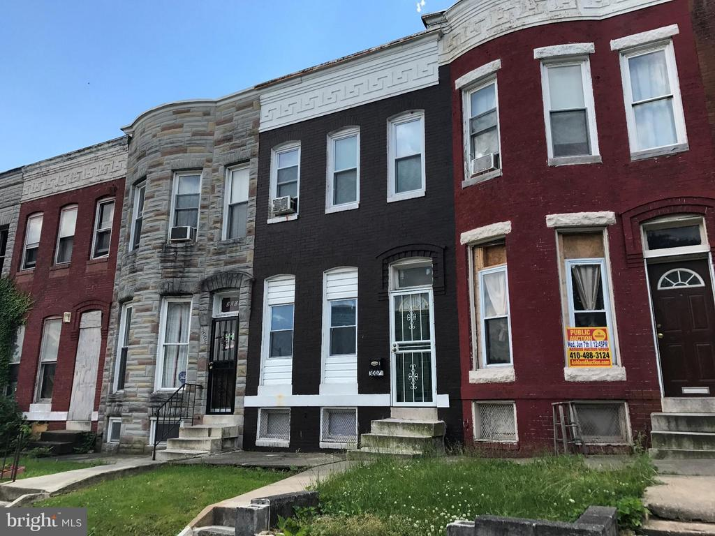POST AUCTION DEAL: Call Office To Buy Now! Sold To The Highest Bidder Over $8,000. 2 Story Townhome in Northwest Community Action. Property is Vacant. Believed to contain: 3BR/ 2BA. Agents Register Your Clients.