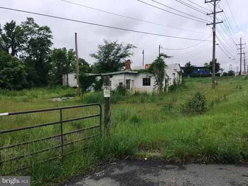 1186 Millwood Pike Winchester VA 22602