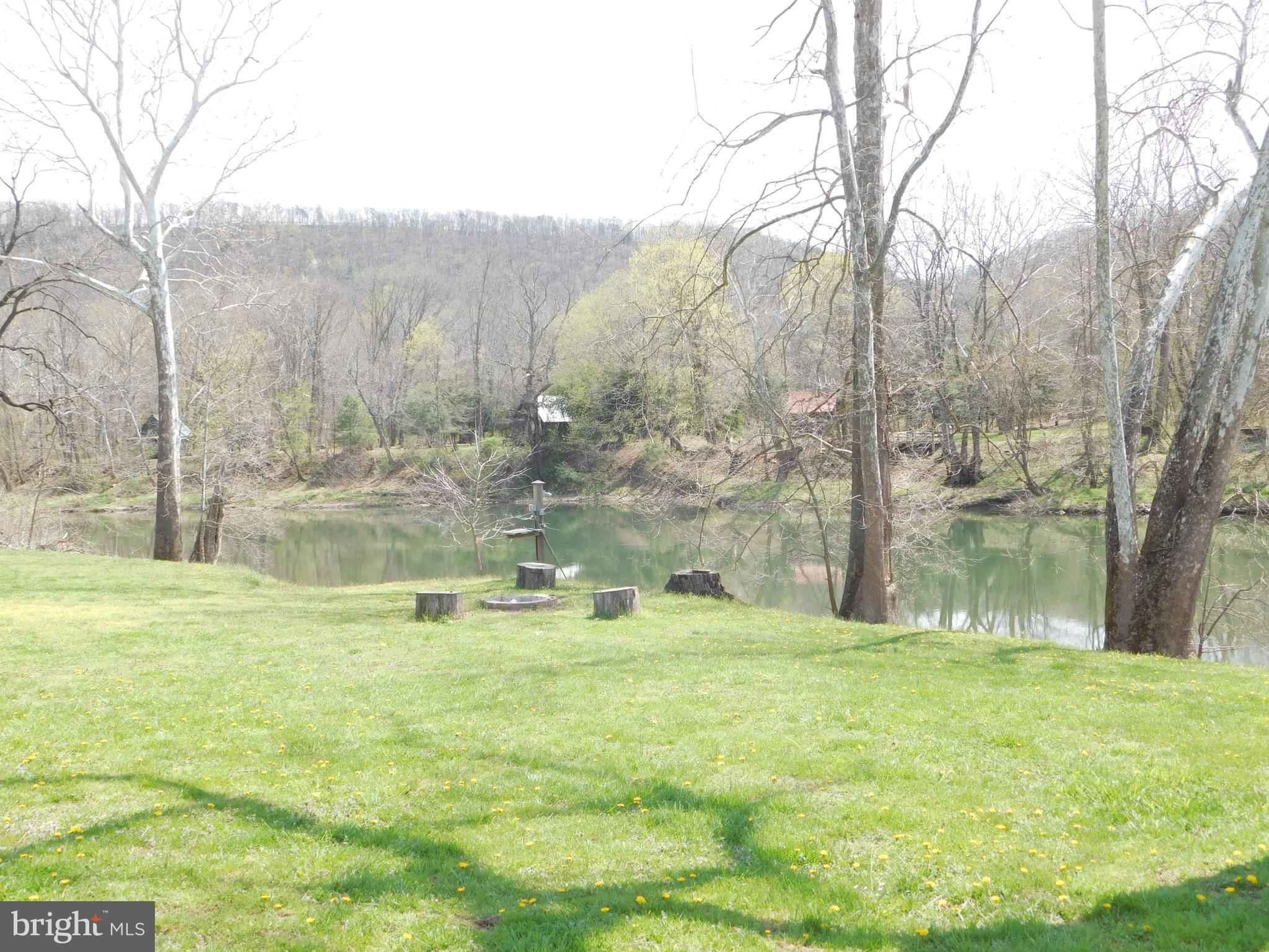 41 LAZY RIVER ROAD, SPRINGFIELD, WV 26763