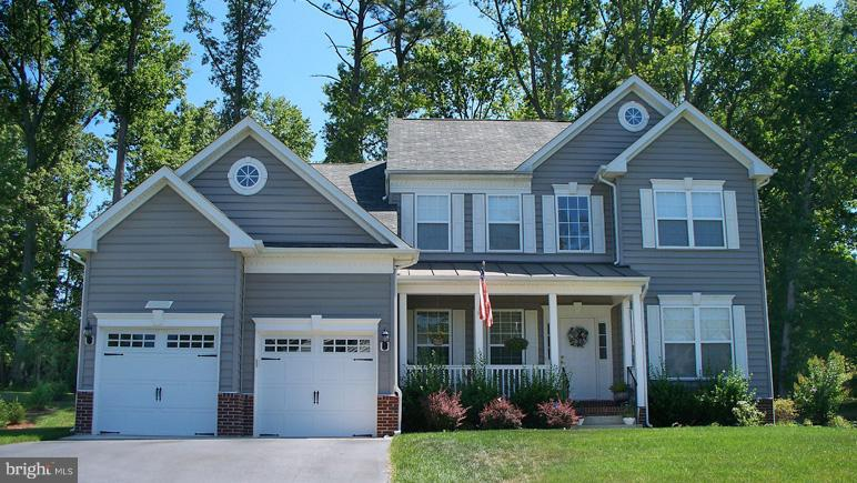 13622 Rumsey Place, Bryantown, MD 20617