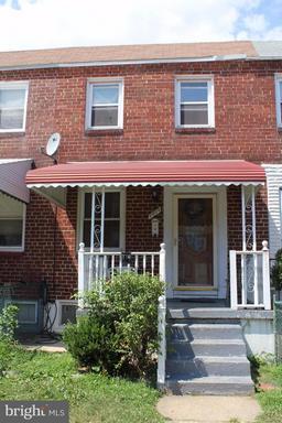 6404 Hartwait Baltimore MD 21224