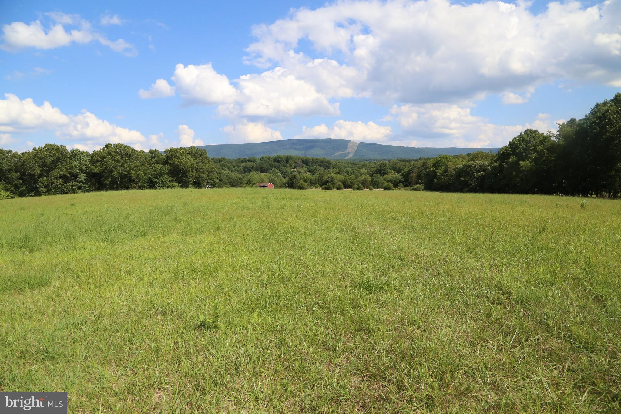 SPAID ROAD, YELLOW SPRING, WV 26865