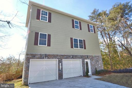 Property for sale at 4915 Bay View Dr, Shady Side,  Maryland 20764