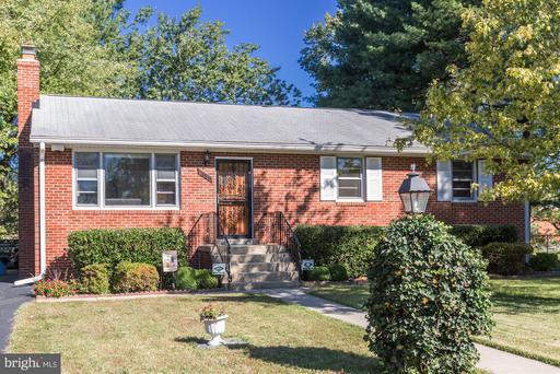 7800 Putnam, Forestville, MD 20747