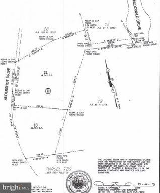 9101 Aldershot Bethesda MD 20817