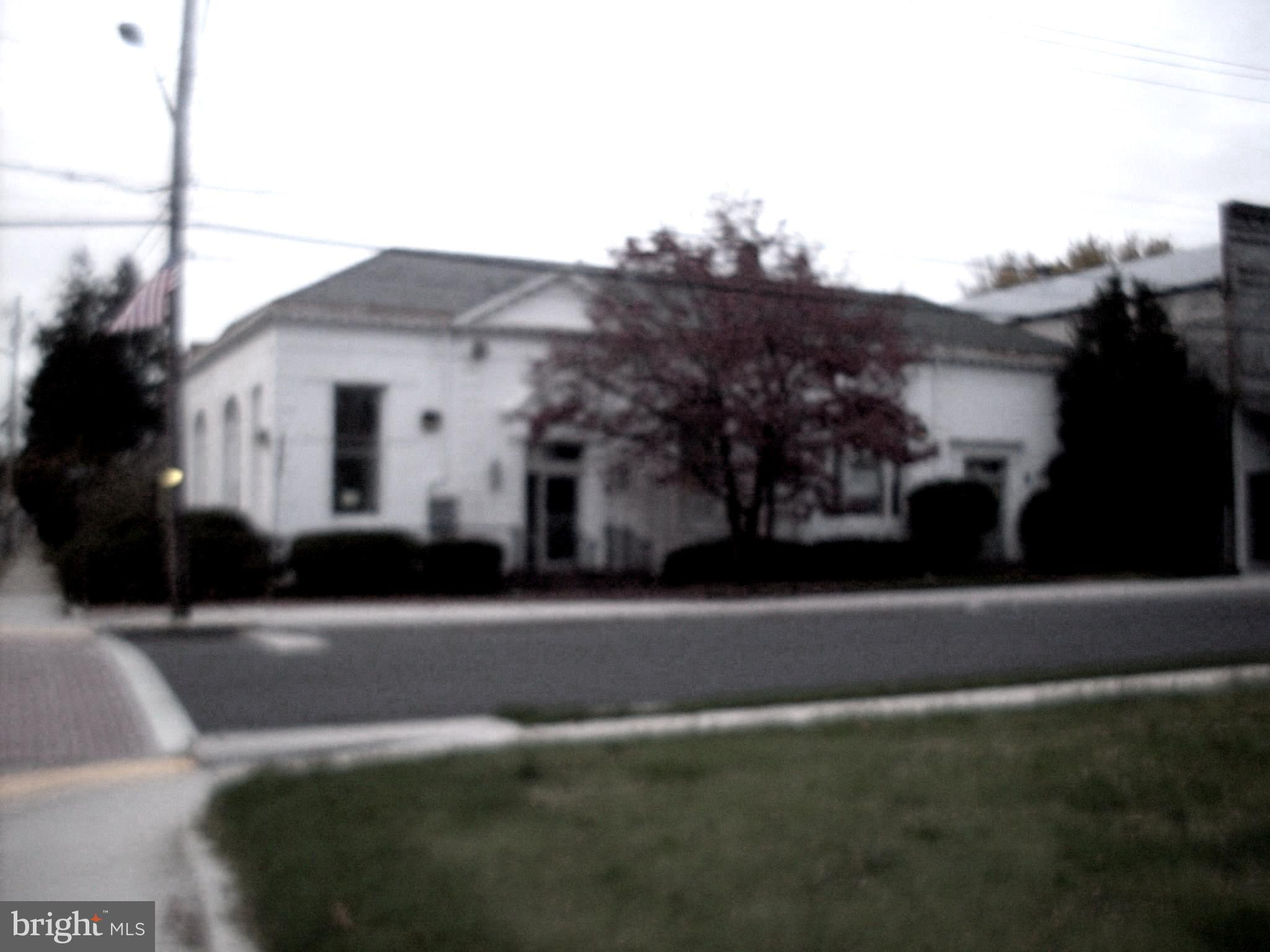 100 BROAD STREET, HURLOCK, MD 21643