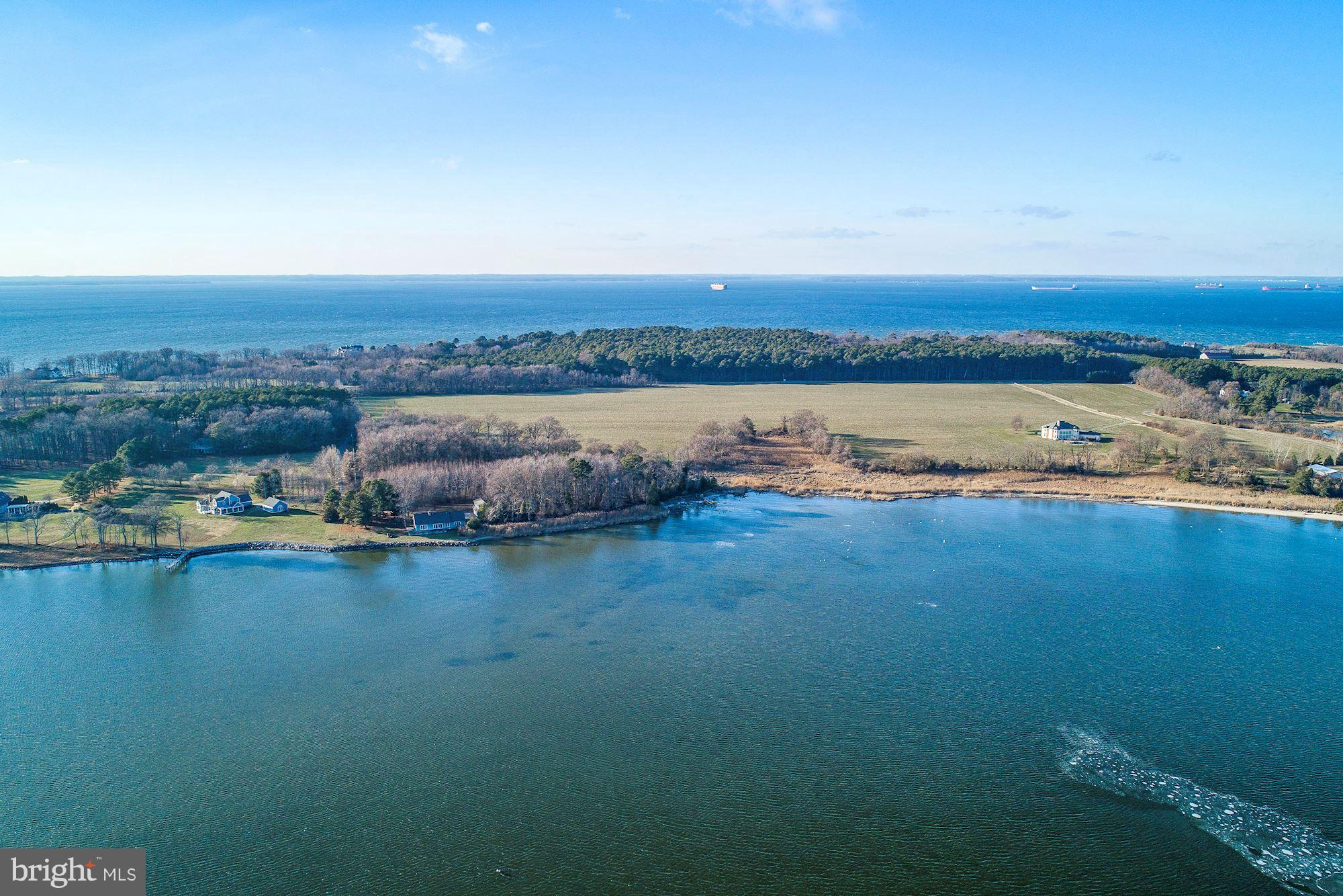 KENT POINT ROAD, STEVENSVILLE, MD 21666