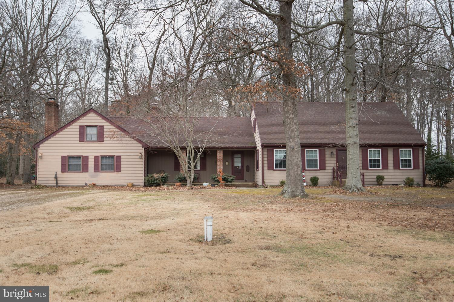 3318 LANDRUM DRIVE, EAST NEW MARKET, MD 21631