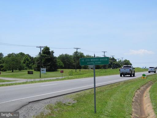 0 James Monroe Hwy Culpeper VA 22701