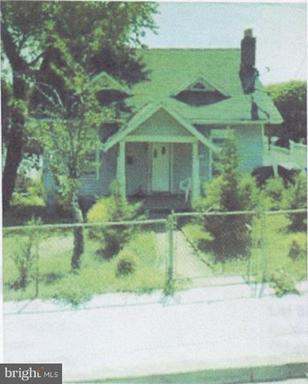 1941 Lowell St S, Arlington, VA 22204