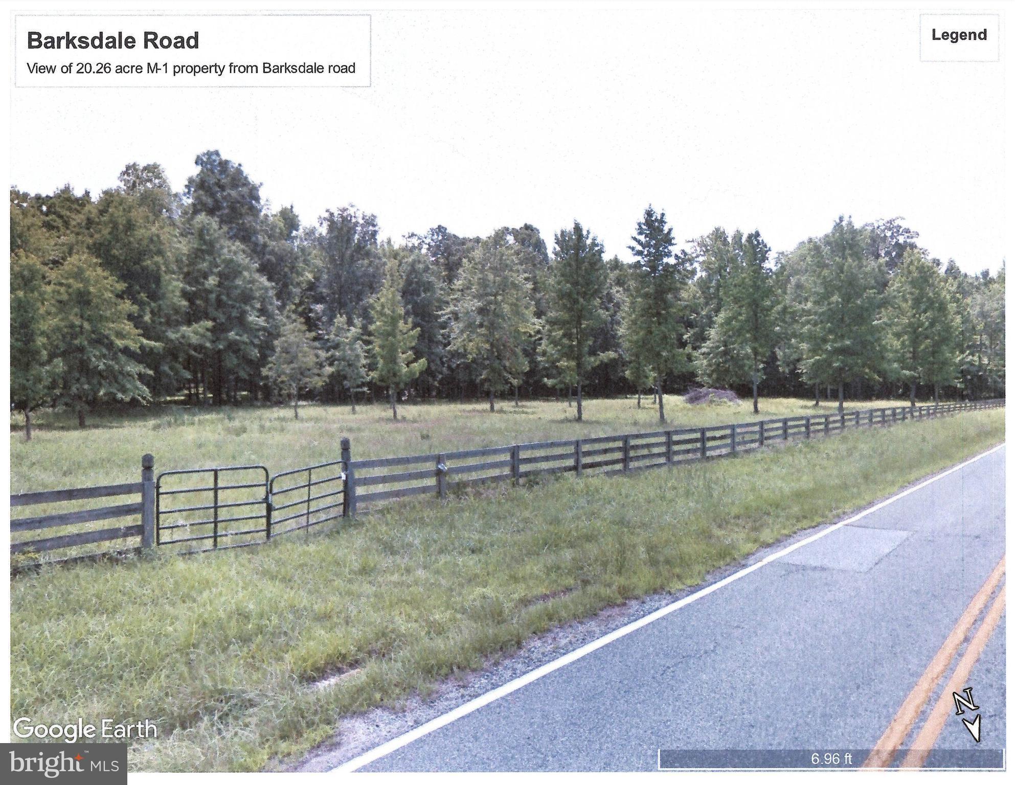 3 BARKSDALE RD. ROAD W N/A, ELKTON, MD 21921