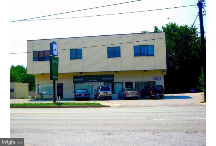9331 LIBERTY ROAD, RANDALLSTOWN, MD 21133