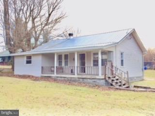 4685 UNION HIGHWAY, MOUNT STORM, WV 26739