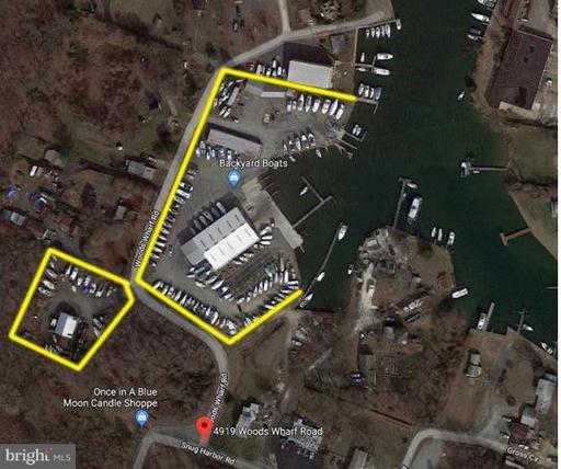 4819 Woods Wharf Rd, Shady Side, MD 20764