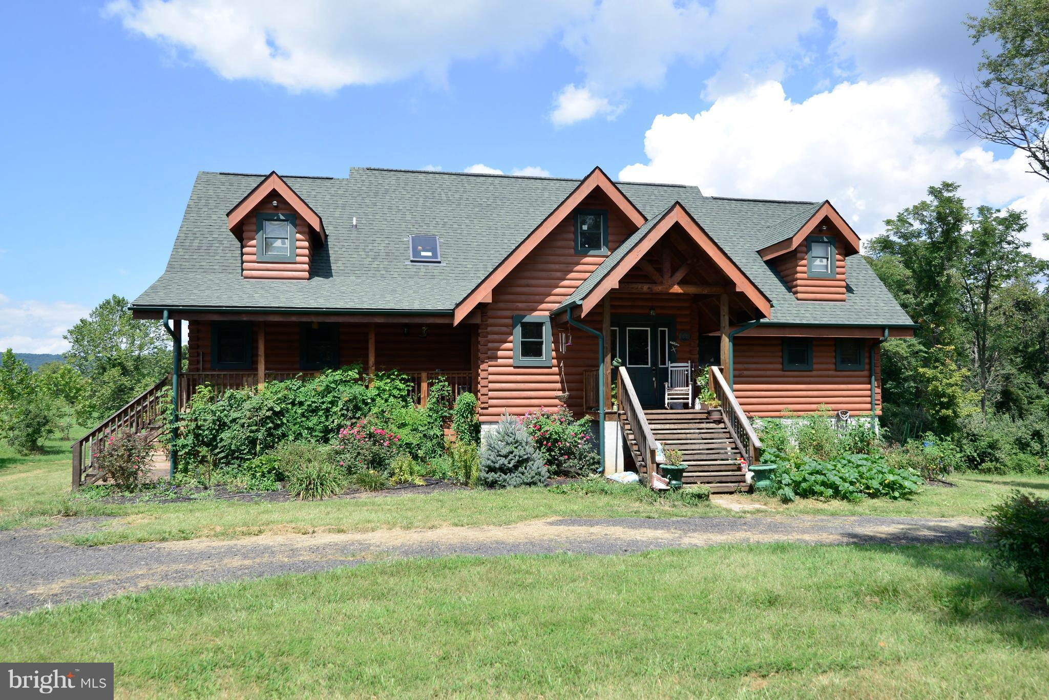 34894 PAXSON ROAD, ROUND HILL, VA 20141