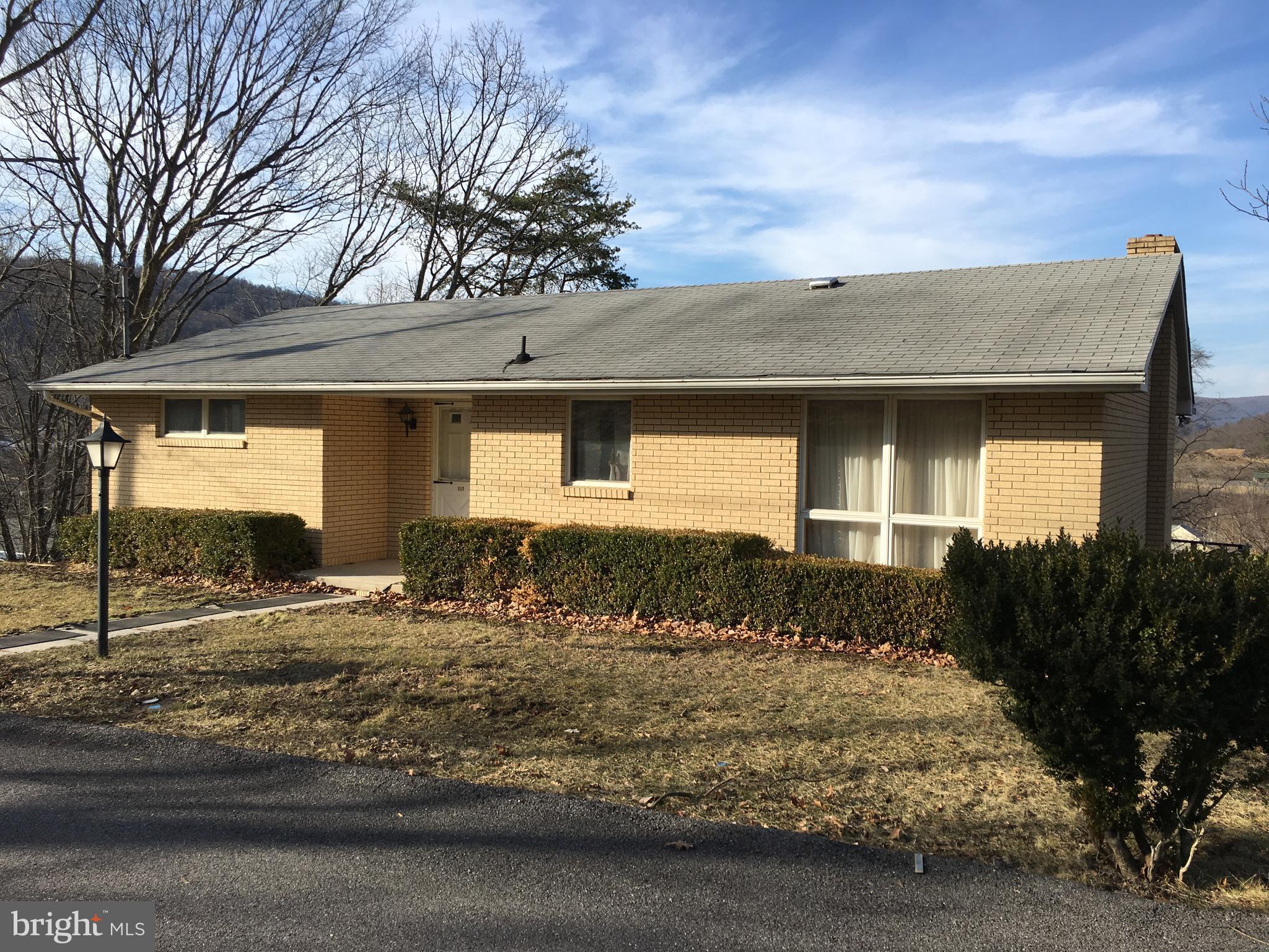 117 CAROLYN STREET, WILEY FORD, WV 26767