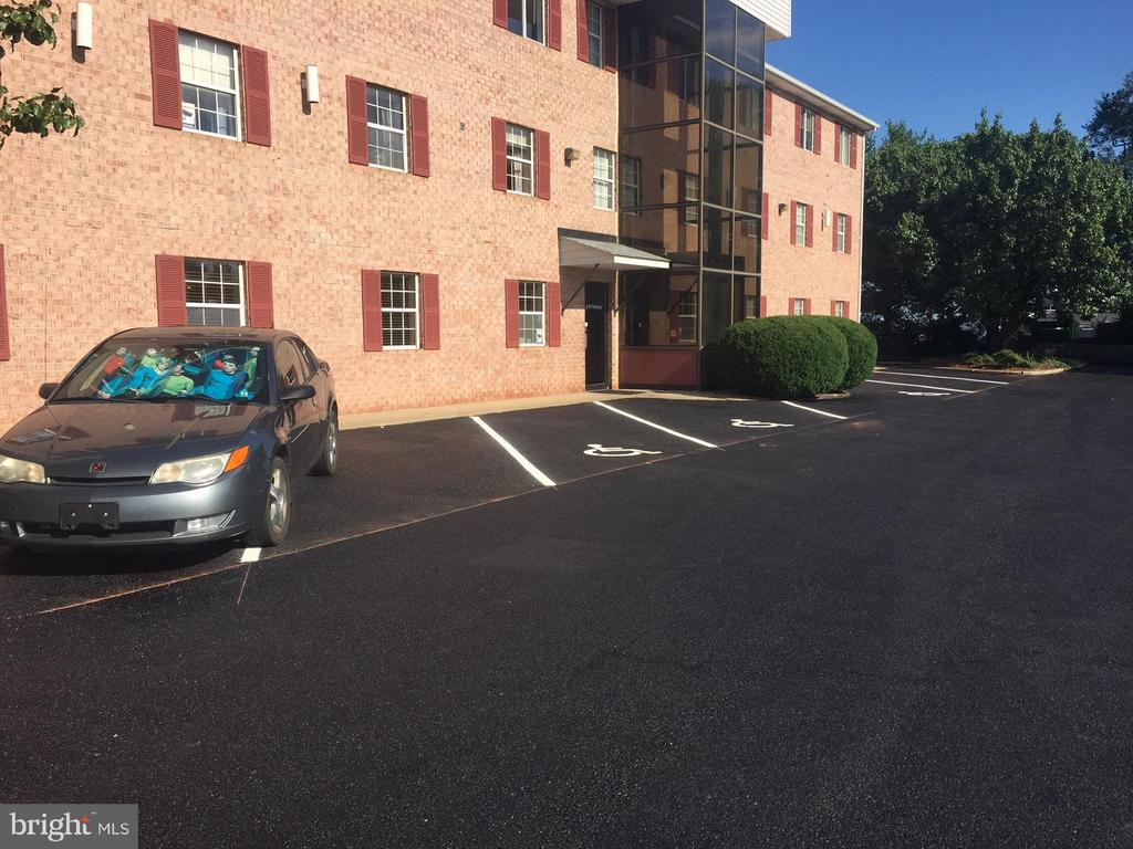 Rare opportunity:  Suite 300A is available at $1,150 per month.  Rent includes W,S,G, Parking, Snow Removal, Elevator, alarm and general grounds keeping/maintenance.  Tenant responsible for rent, electric, phone, and cable. This third floor Suite offers 4 private offices, 2 open rooms, reception area, storage, lobby and foyer, all carpet. Approx. 1,500 square feet. Great for any professional!