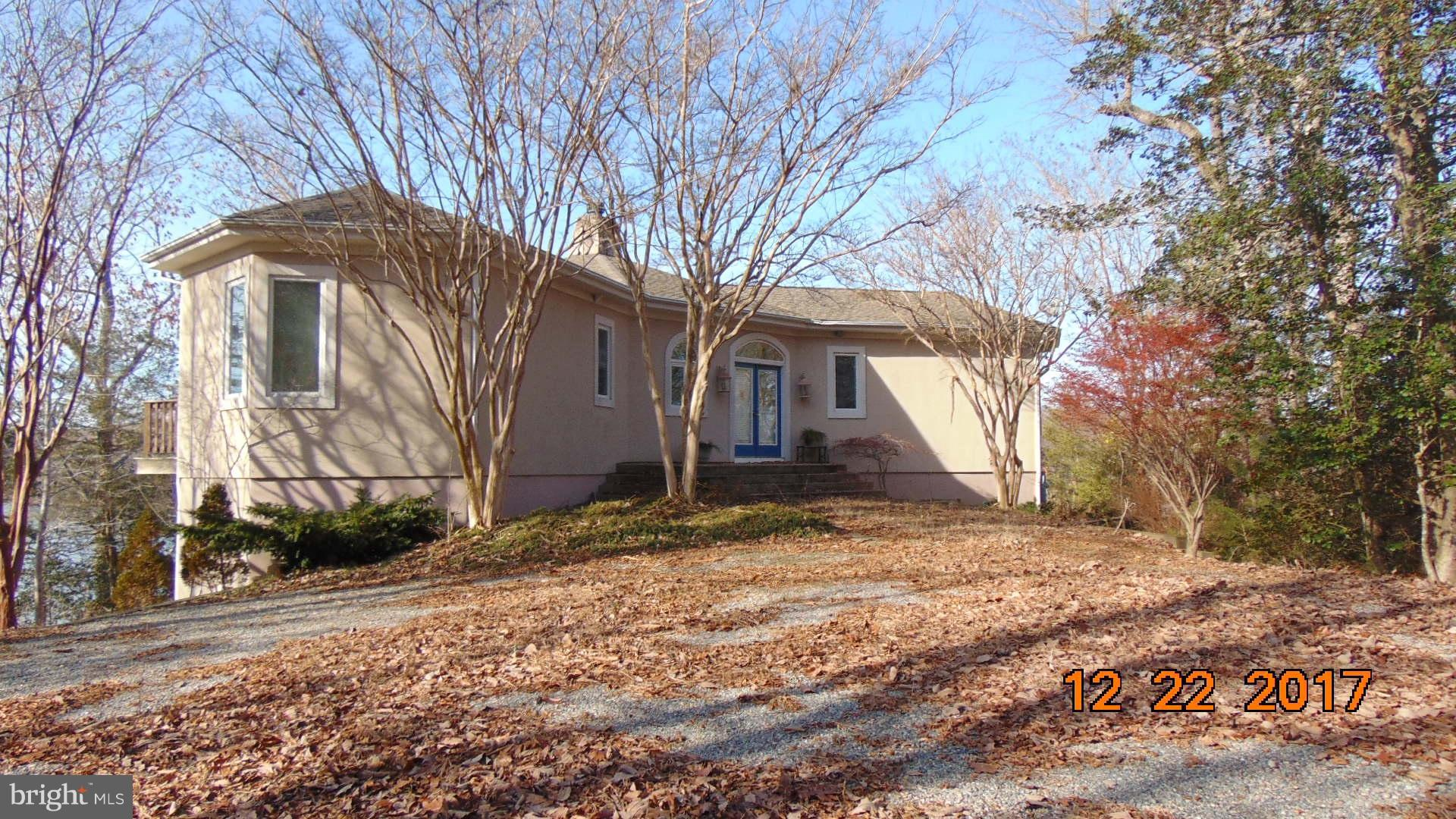 474 Edge Hill Farm Rd, Heathsville, VA, 22473