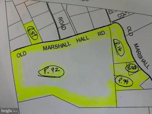 15405 Old Marshall Hall Accokeek MD 20607