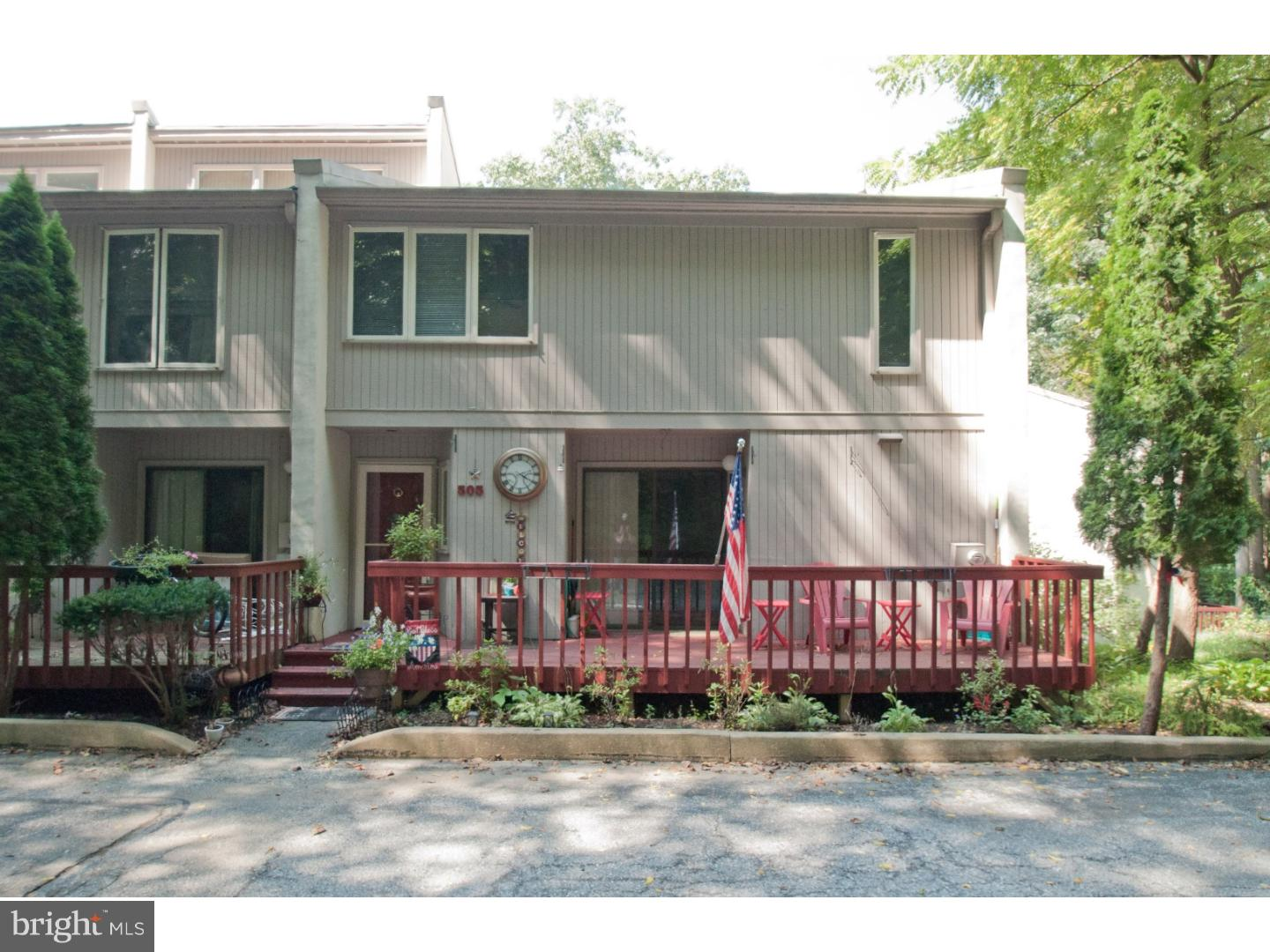 505 Westtown Circle West Chester , PA 19382