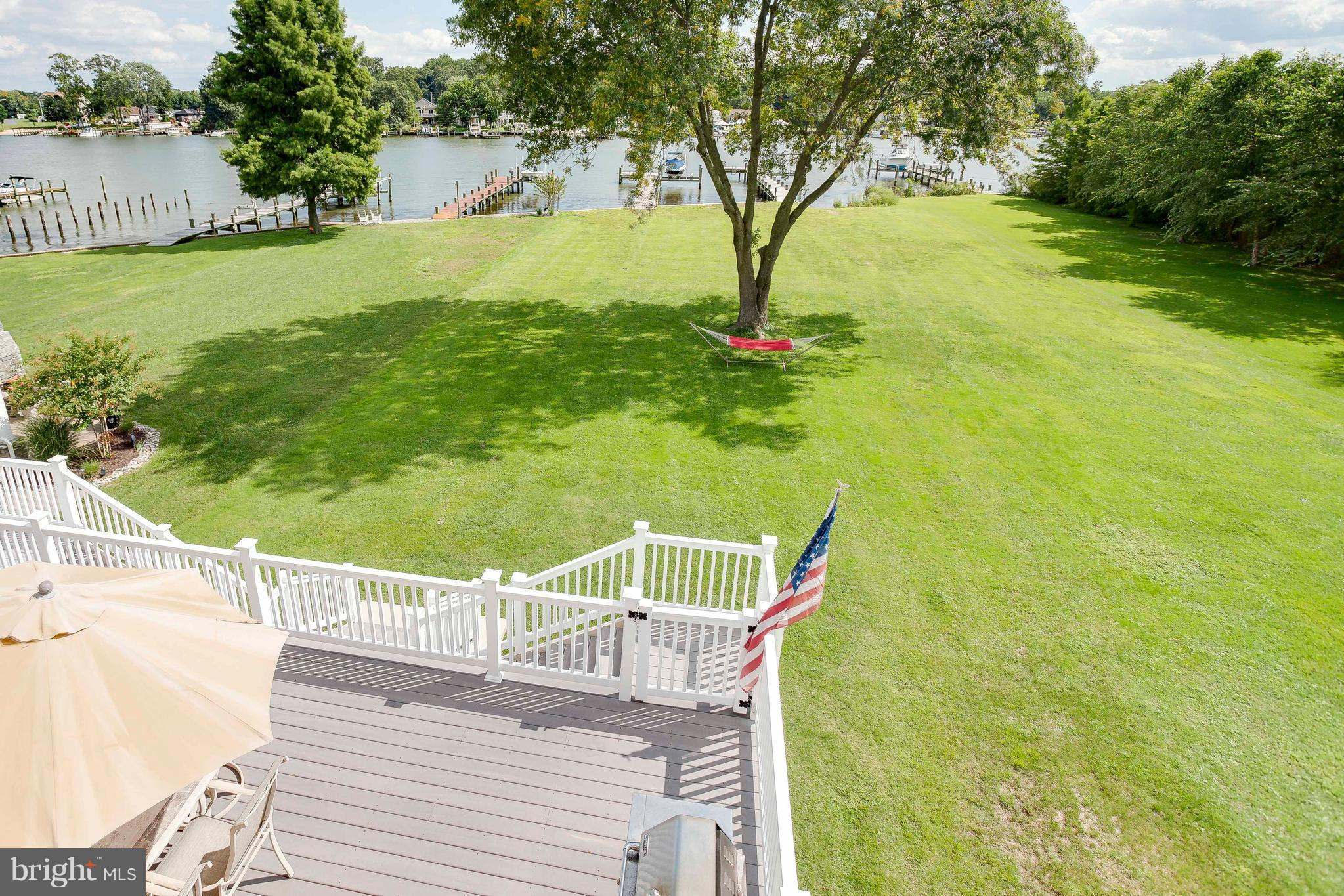 3803 CLARKS POINT ROAD, MIDDLE RIVER, MD 21220