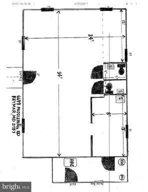 6699 Middleburg, Keymar, MD 21757