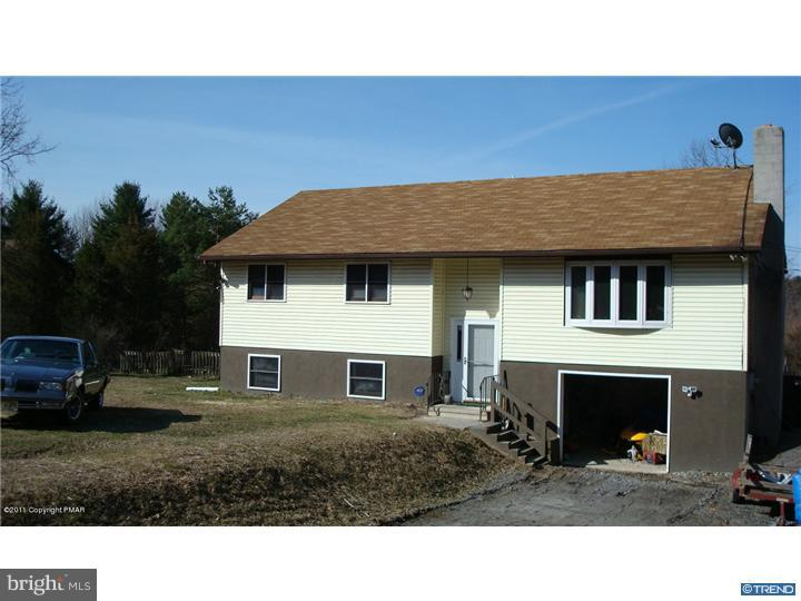 443 HICKORY VALLEY ROAD, STROUDSBURG, PA 18360