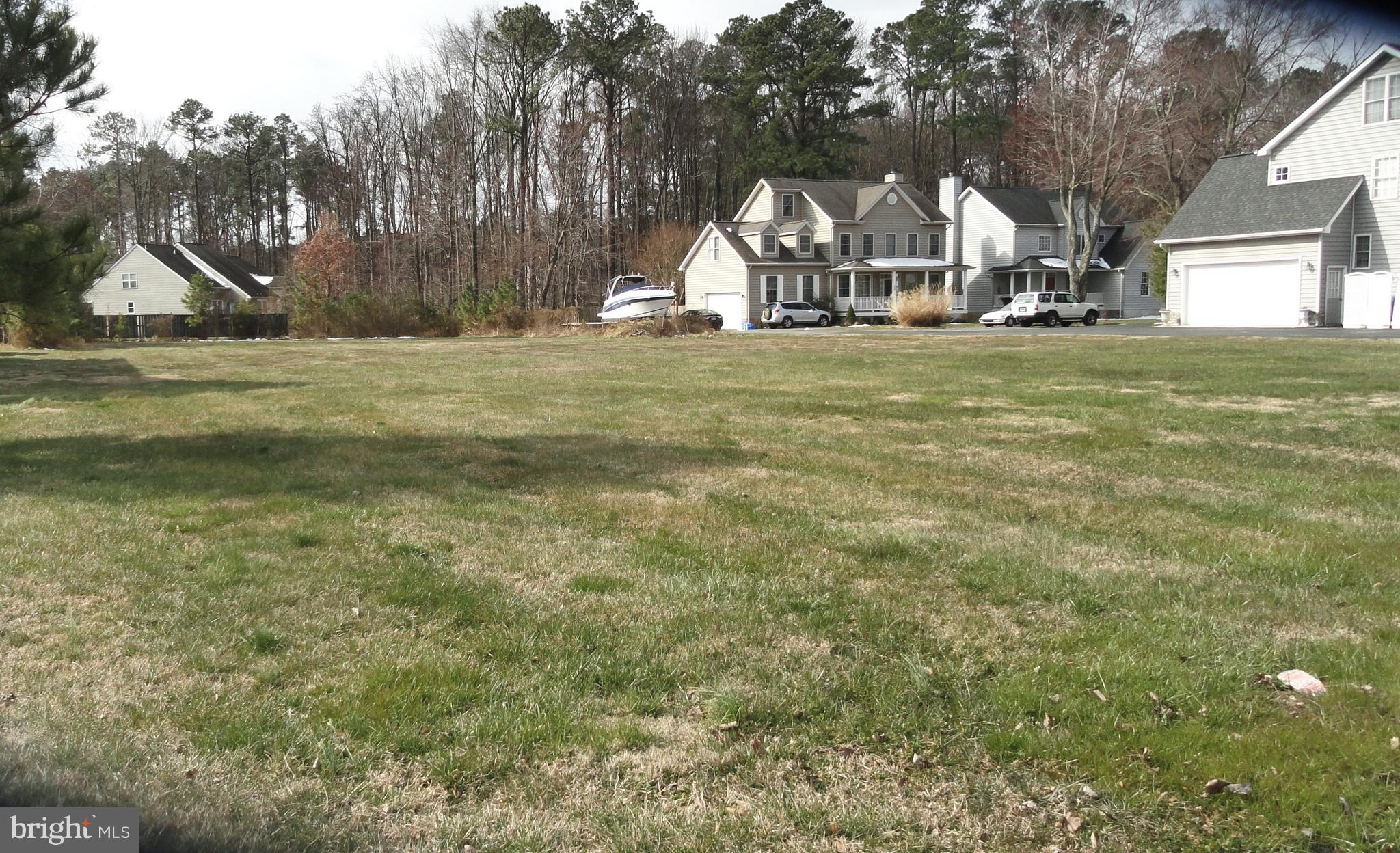 0 POSTAL ROAD, CHESTER, MD 21619