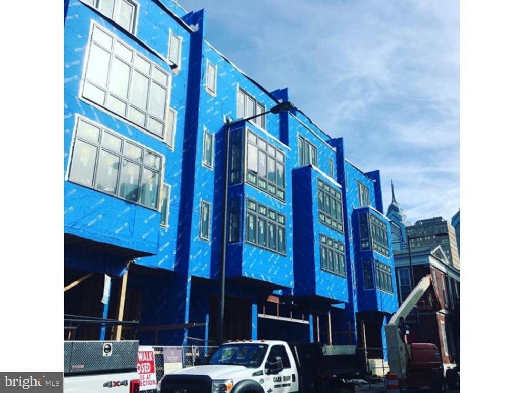 Rittenhouse Square Philadelphia Real Estate Homes & Condos for Sale